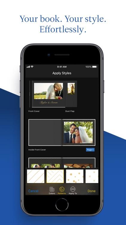 Motif Photos screenshot-6