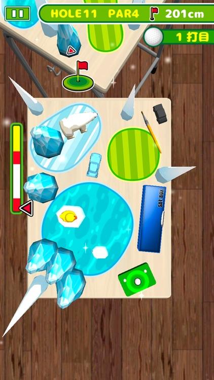 机でGOLF screenshot-7