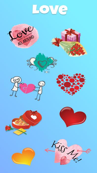 iMessageと用ステッカー作成ツールのおすすめ画像4