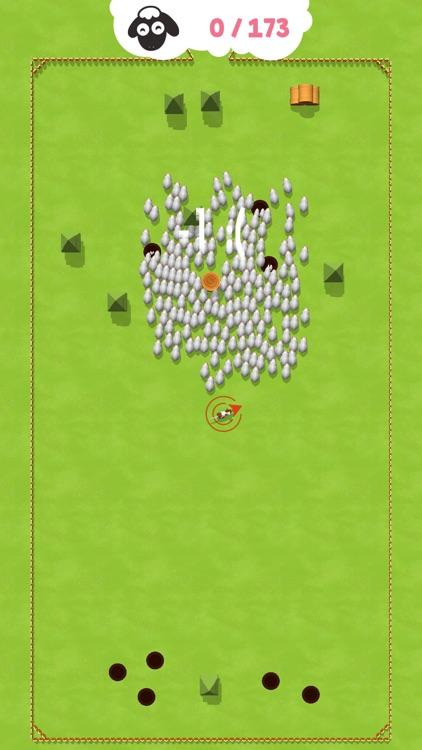 Sheep Herding screenshot-5