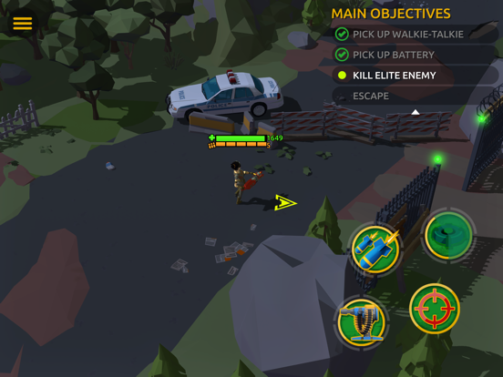 Скачать игру Zombie Blast Crew