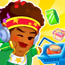 Crazy Snack - Click&Merge