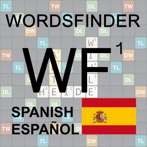 WordsFinder/WF Español