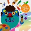 ColoringBook : PaintingZoo - iPhoneアプリ