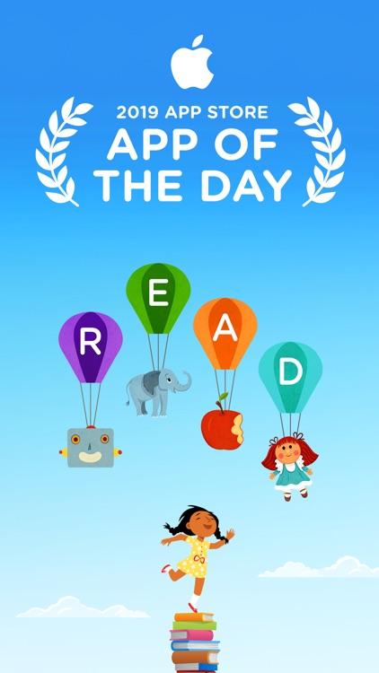 HOMER Reading: Learn to Read screenshot-7