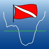 Dive Log icon
