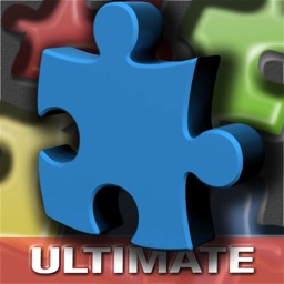 Jigsaw Ultimate HD