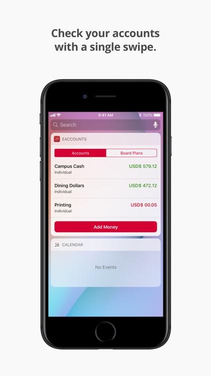 Transact eAccounts screenshot-8