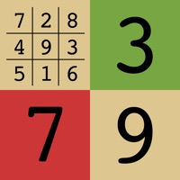 Codes for SudoCool -Classic logical game Hack