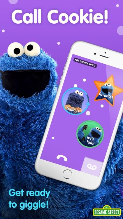Cookie Calls screenshot-0