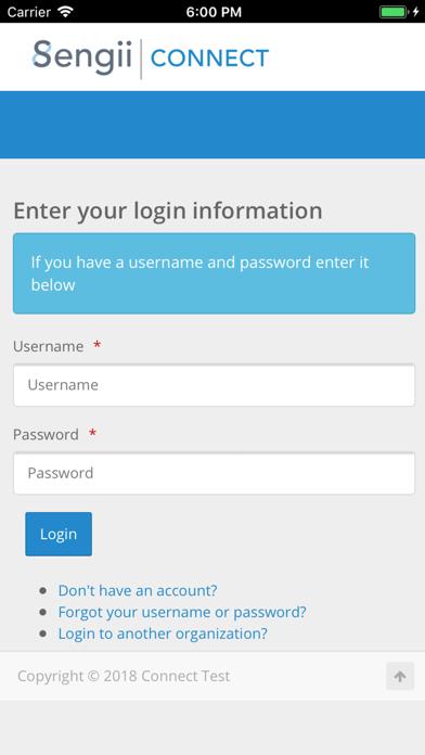 点击获取Membership Connect