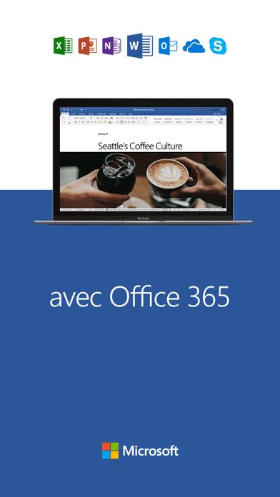 Télécharger Microsoft Word pour Pc