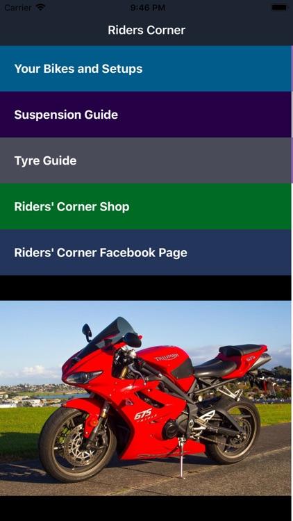 Suspension & Tyre Pocket Book