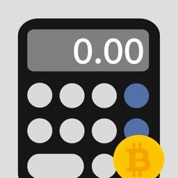 Bitcoin Calculator & Converter