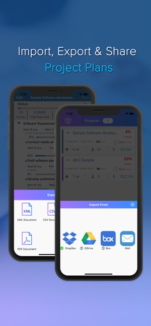 Project Planning Pro on the App Store