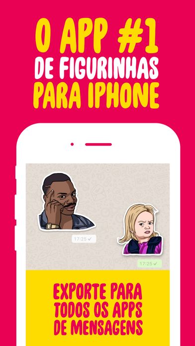 Baixar Sticker Maker & Stickers Daily para Android