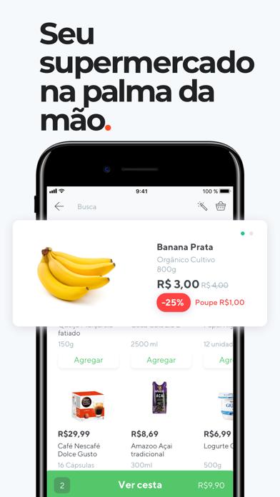 Baixar Rappi - Delivery de comida para Android