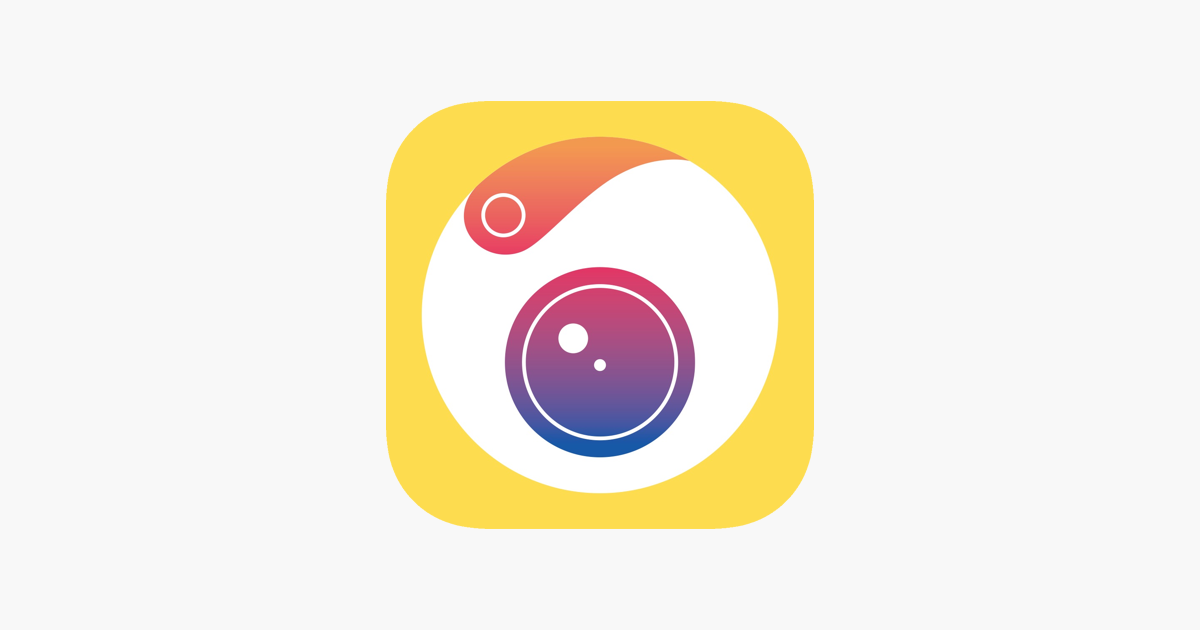 Camera360 - Selfie Sticker Cam on the App Store