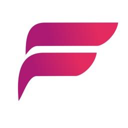 FitGen - Fitness club app