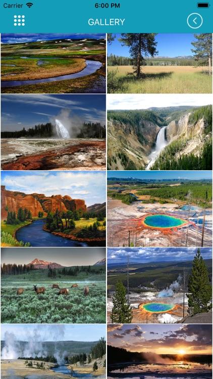 Wyoming State Parks- screenshot-5