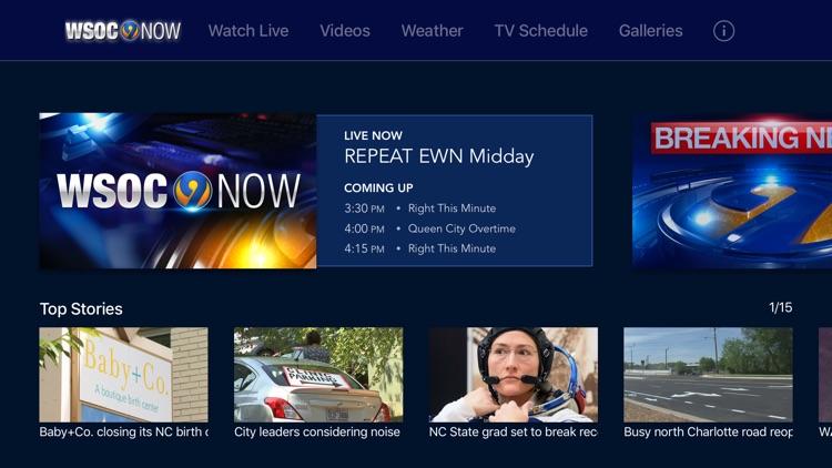 WSOC TV