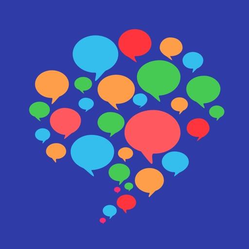 Hello Talk (ハロー トーク) : 言語交換 学習