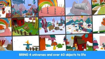 Pango Paper Color screenshot 5