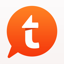 Ícone do app Tapatalk - 200,000+ Forums