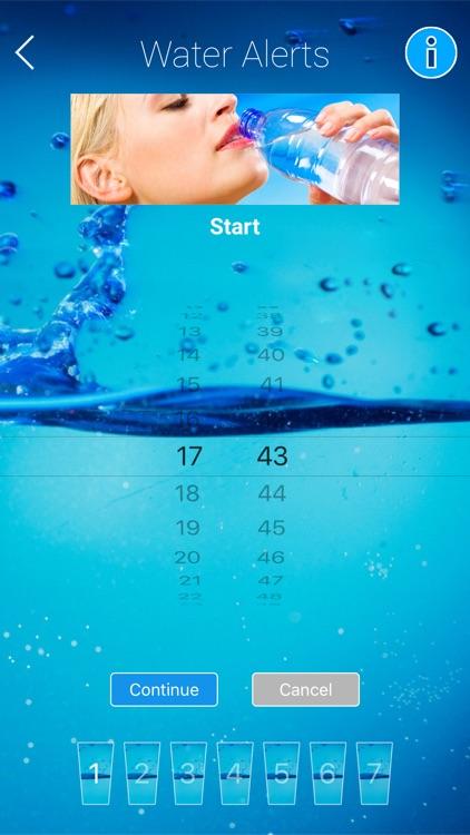 Virtual Gastric Band Hypnosis screenshot-3