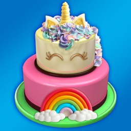 Icing The Cake Challenge! ASMR