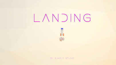 Rockets Landing screenshot #1