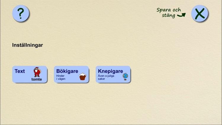 Sakletaren - Jul screenshot-3