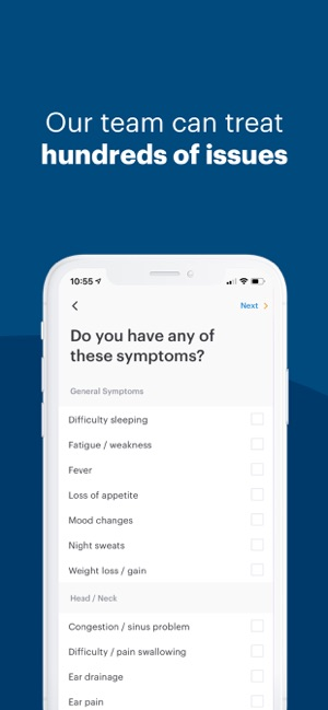 Doctor On Demand on the App Store