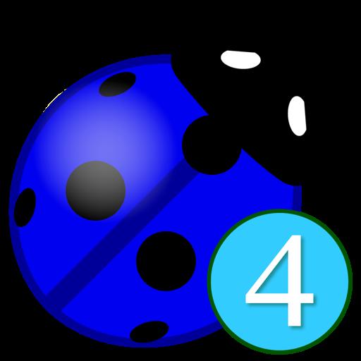 CodeBlue 4 for Mac