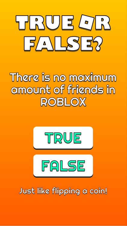 Roblux Quiz For Roblox Robux By Isabel Fonte