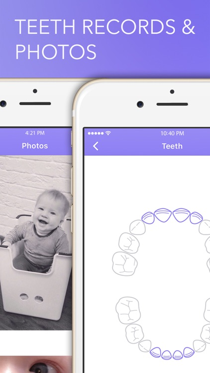 Awesome Baby Tracker Premium screenshot-3