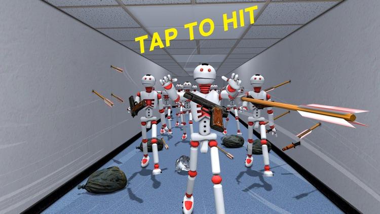 Kick The Boss Dummy screenshot-3
