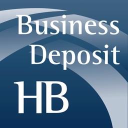 Highland Bank Business Deposit