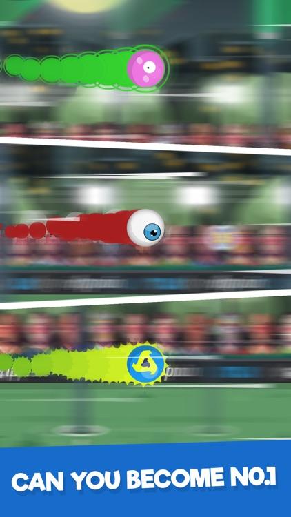 The Longest Kick screenshot-3