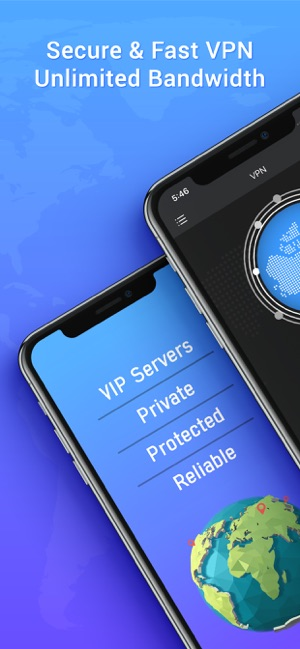 VPN for iPhone – Proxy Server on the App Store