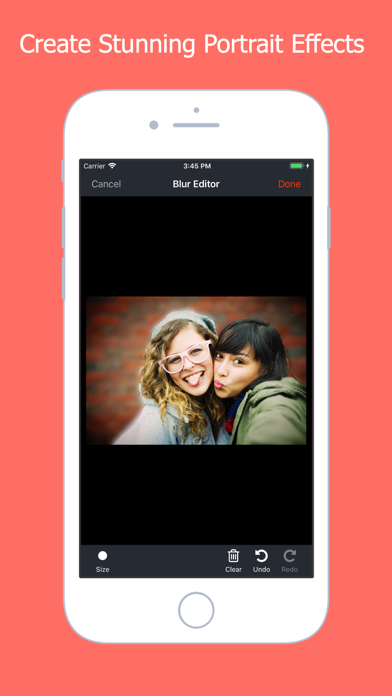 Retouch: Photo Touch-up Editor screenshot four
