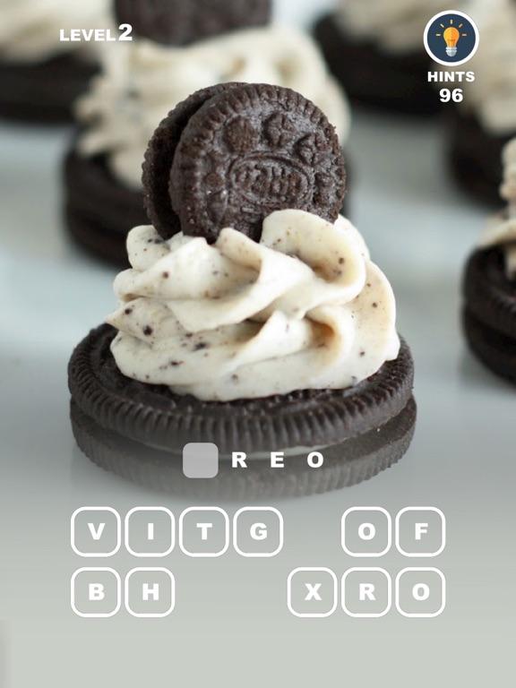 Tasty Snack Test - Americaのおすすめ画像4