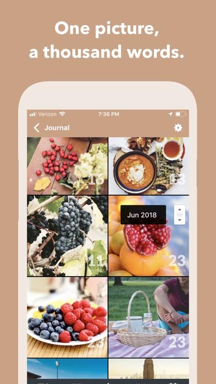 Day One Journal screenshot-5