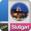 Stuttgart Offline Map Guide