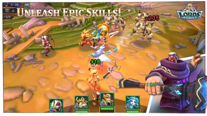 Lords Mobile: War Kingdom - Revenue & Download estimates - Apple