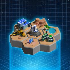 Icono de Galactic Colonies