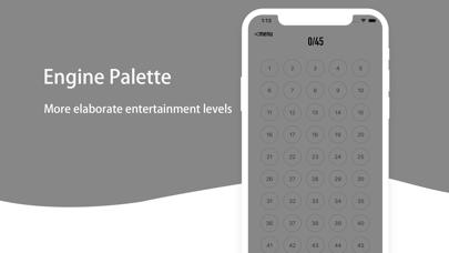 Engine Palette Screenshot