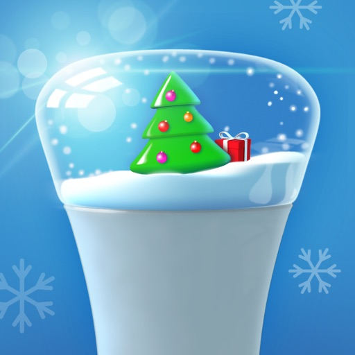 Hue Christmas for Philips Hue