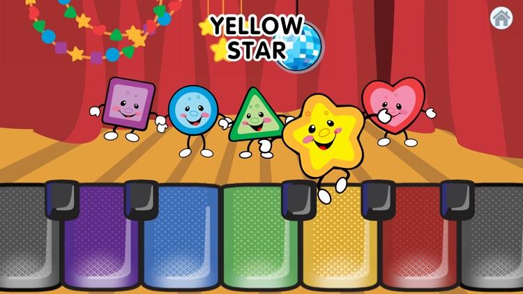 Laugh & Learn™ Shapes & Colors screenshot-4