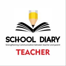 School Diary Teacher